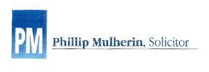Mulherin, Phillip